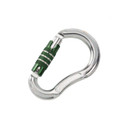 Alum Hms Triple Lock Carabiner Part Number Usr125