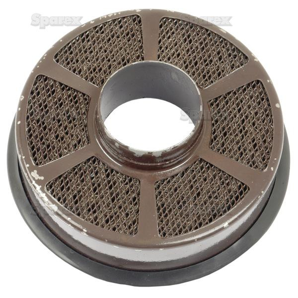 For Garden Tractor Air Filter Number : Filter oil bath air cleaner sparex tractor part number s