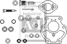 Allis Chalmers Carburetor Kit for Zenith model 190&D19 azck06