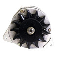 Aftermarket Massey FergusonAlternator 3698016m91 1 Year Warranty