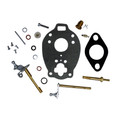 Ford Carburetor Kit 8n,2n,9n TSX33 or TSX24, BK45V, MSCK52