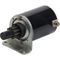 Oregon Replacement  Starter, Motor Kawasaki 21163- Part Number 33-744