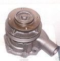 Brand Ford Water Pump w/pulley/gasket NAA Jubilee