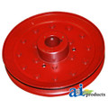 JD Combine  Pulley                   Replaces Part Number AH115639