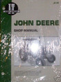 JD IT Service Manual 2840 2940 2950