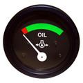 New MF OEM Style Oil Pressure Gauge 506902M92