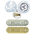 JD Powershift Clutch Kit Fits 4020