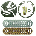 JD Powershift Clutch Kit Fits 4520, 4620