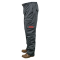 ECHO OEM Arborist Pants 36 to 38 99988801305