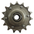 PE Sprocket, Idler       Replaces  629972R91