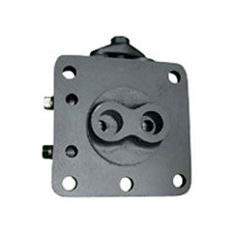 Ford 2n Hydraulic Pump : Ford tractor hydraulic pump chambers left n