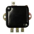 Case/IH  Voltage Regulator 12 Volts 121577C1, VR1817