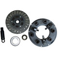 "Brand Massey FergusonSingle Clutch Kit w/9"" 10 Spline 1 3/8"" Disc"