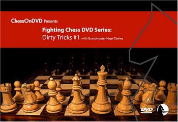 Dirty Tricks #1