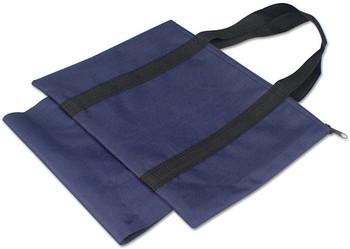 Chess Piece Sleeve Bag - Blue