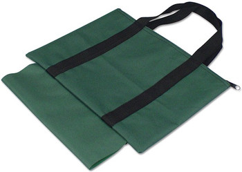 Chess Piece Sleeve Bag - Green