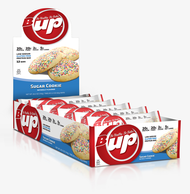 BOX-CDN - B-Up Sugar Cookie 12-count