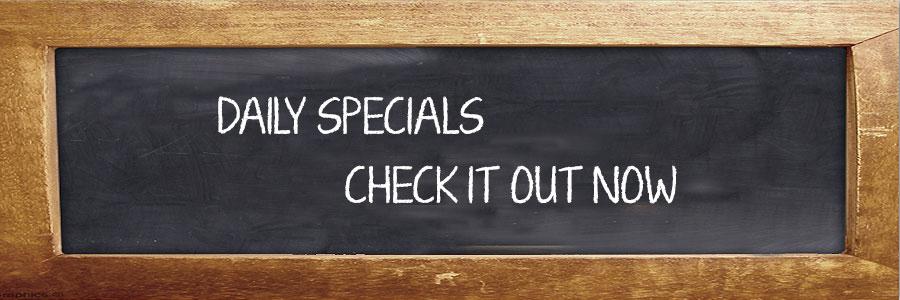 Daily Specials at Condoms Australia