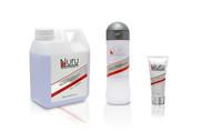 Nuru Gel Premium Massage Gel (Platinum)