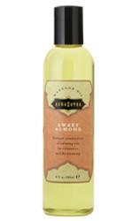 Kama Sutra Aromatic Sweet Almond Massage Oil