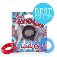 Ring O (Assorted Colours) (1 Ring)