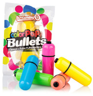 ColorPOP Bullets (Assorted Colour)