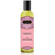 Kama Sutra Aromatic Massage Oil Pleasure Garden 200ml