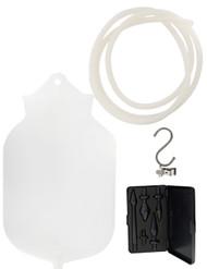 Clean Stream  Bag System - Premium - Silicone Set - Clear