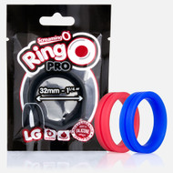 SreamingO RingO Pro LG Assorted Colour (1 Piece)