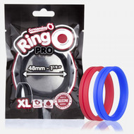 SreamingO RingO Pro XL Assorted Colour (1 Piece)