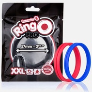 SreamingO RingO Pro XXL Assorted Colour (1 Piece)