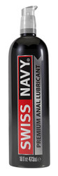 Swiss Navy Anal Lubricants (16oz / 473mL)