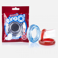 Screaming O Ring O2 (1) Assorted Colour