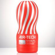Tenga AIR-TECH Reuseable Vacuum Cup REGULAR RED
