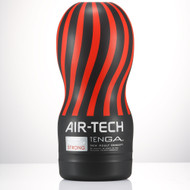 Tenga AIR-TECH Reuseable Vacuum Cup STRONG BLACK