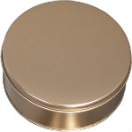 Our Gold Gift tin option. A great option for those everyday special gifts.