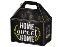 Home Sweet Home Gable Gift Box