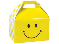 Smiley Gable Gift Box