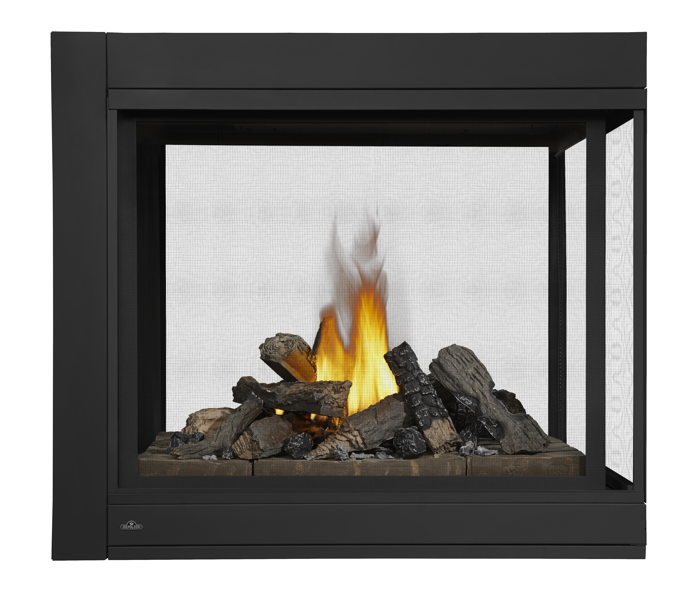 facing view mantelsdirect fireplace diy com galaxy black surround kits gas photos