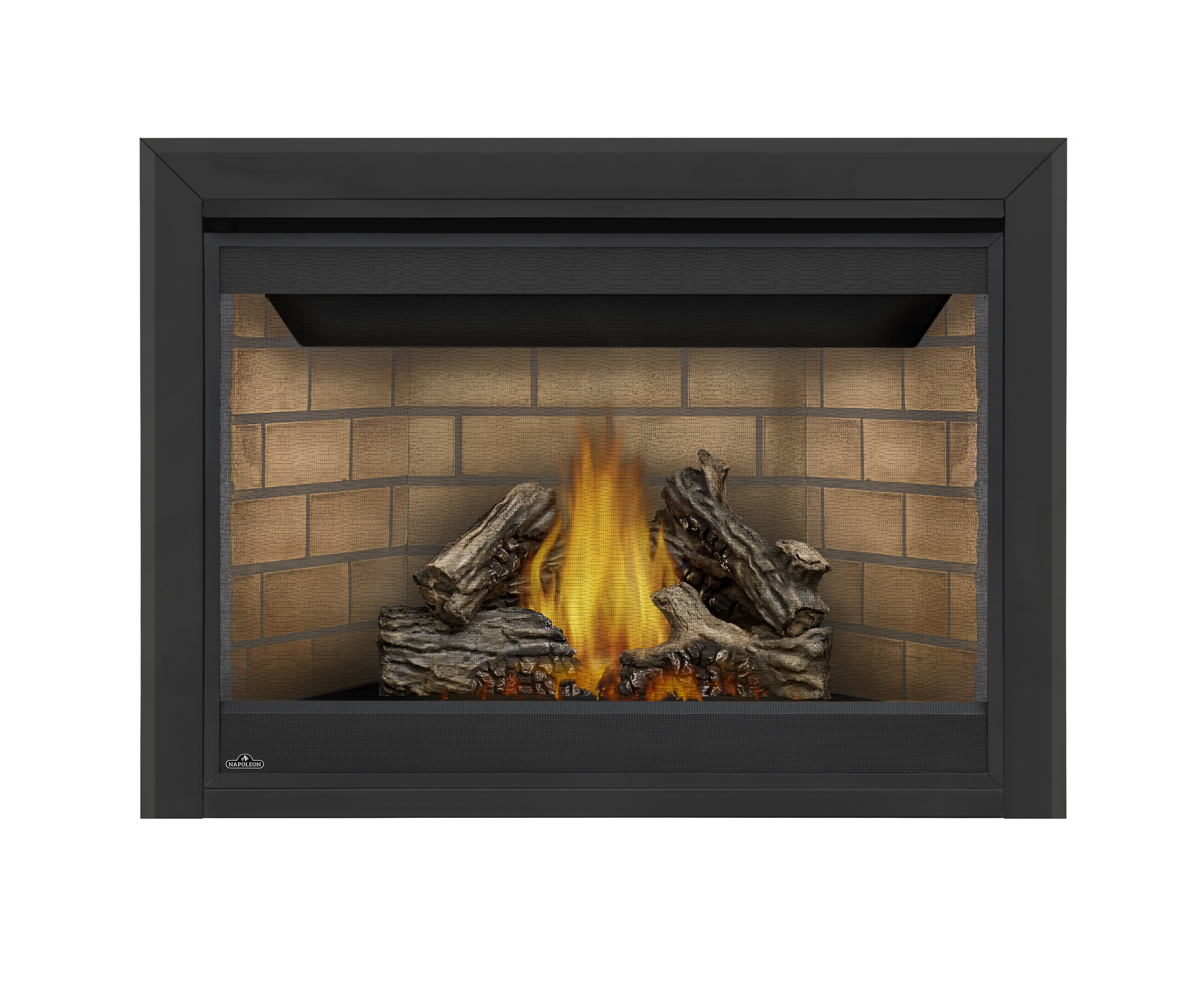 napoleon hdx52 starfire gas fireplace embers fireplaces