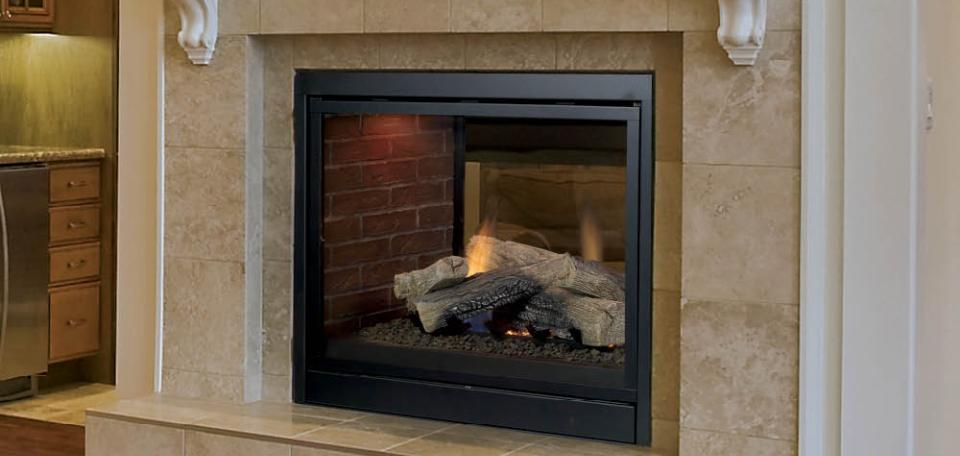 Pearl Direct Vent Gas Fireplace 960x456  Direct Vent Gas Fireplace Reviews