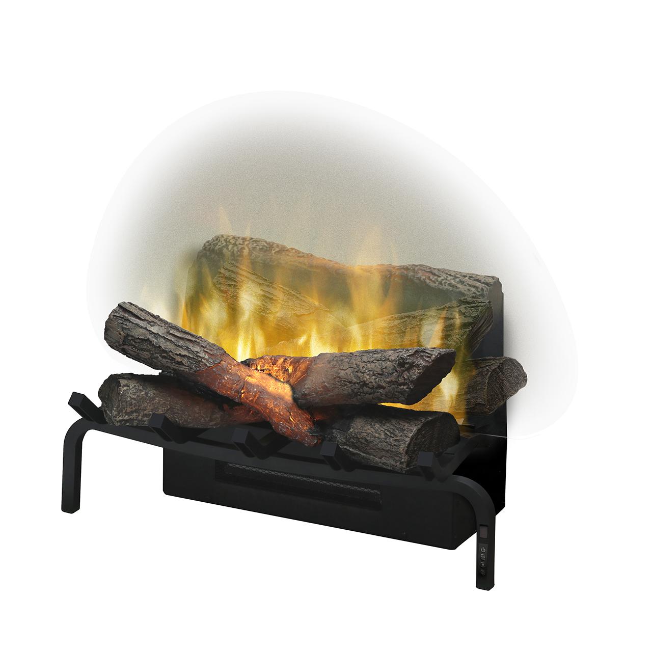 Dimplex Revillusion 20 Electric Log Set Embers Fireplaces