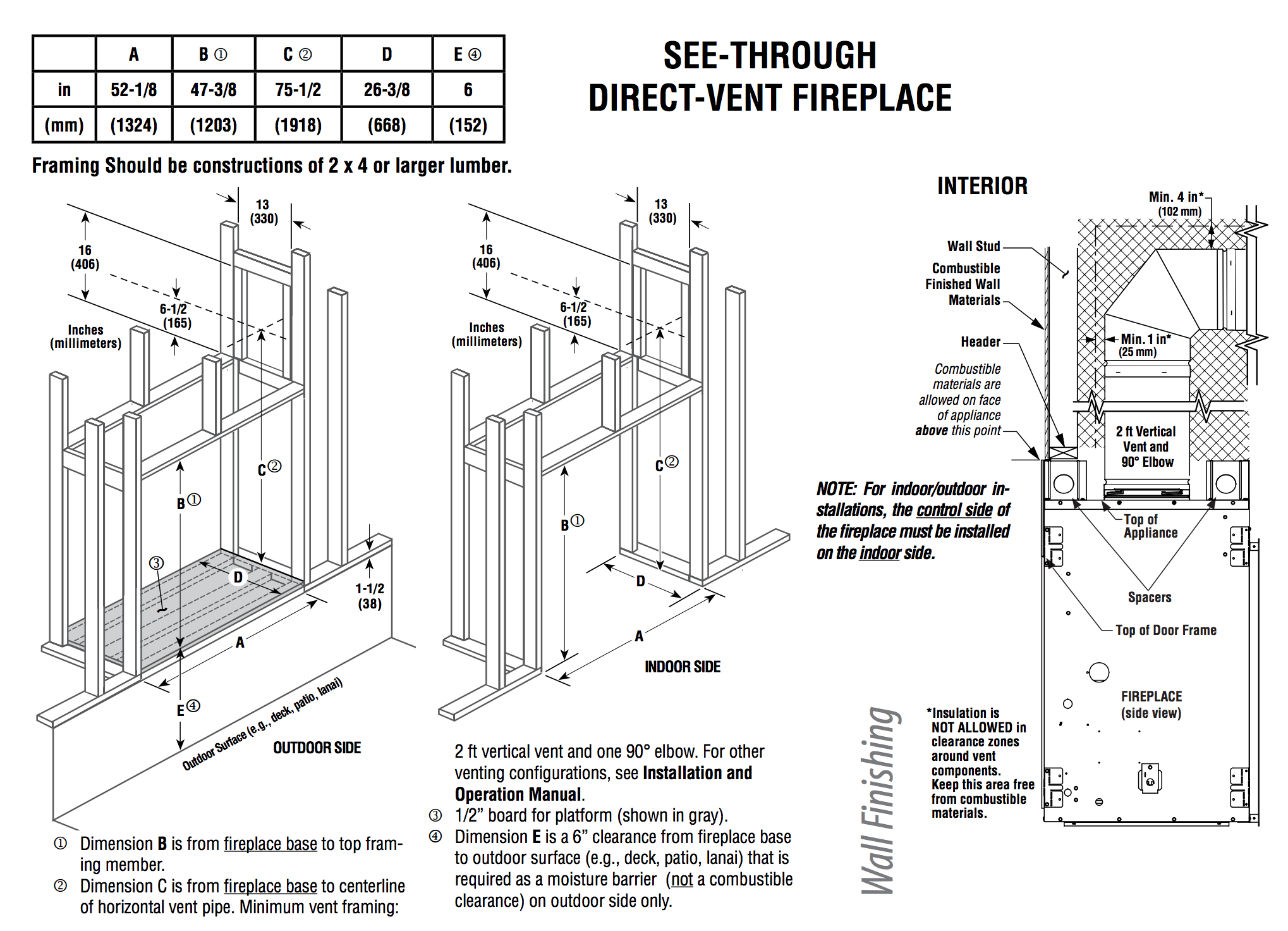 superior-drt63st-framing-specs.png