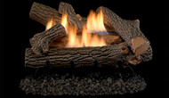 Superior Vent-Free Logs and Burners - Dual Burner