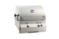 Firemagic Aurora A430i Analog Style - Built-In Grills with Infrared Burner on Left Side