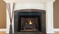 "Superior 36"" Vent-Free Fireplaces, Radiant - Electronic Ignition- VRT4036"