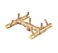 CROSSFIRE™ CFB84 Original Brass Burner