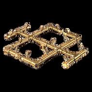 CROSSFIRE™ CFB180 Original Brass Burner