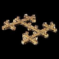 CROSSFIRE™ CFB250 Original Brass Burner