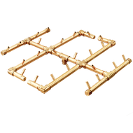 CROSSFIRE™ CFB290 Original Brass Burner
